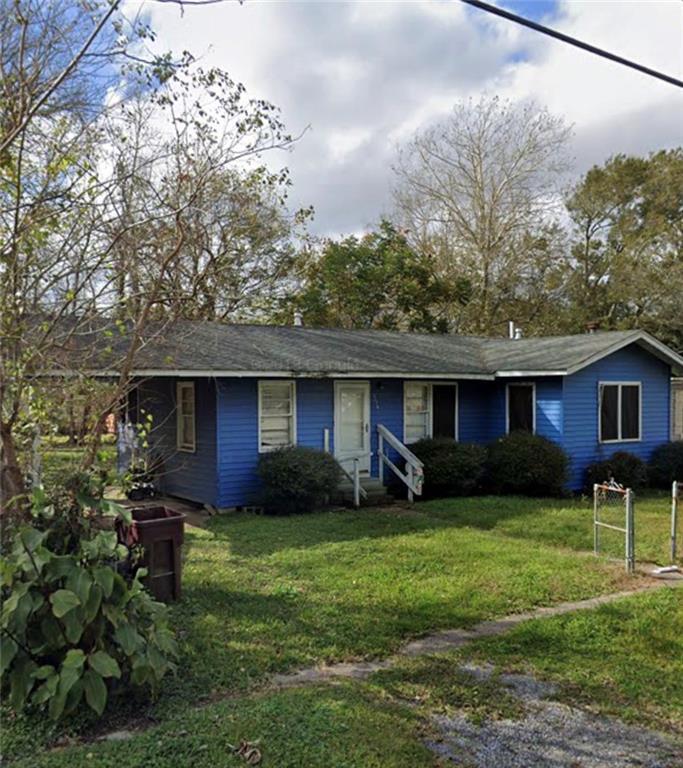 Residencial por un Venta en 354 MAGNOLIA Avenue Boutte, Louisiana 70039 Estados Unidos