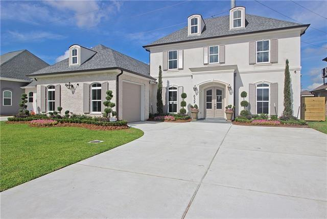 Residential for Active at 632 FERRIDAY Court Harahan, Louisiana 70123 United States