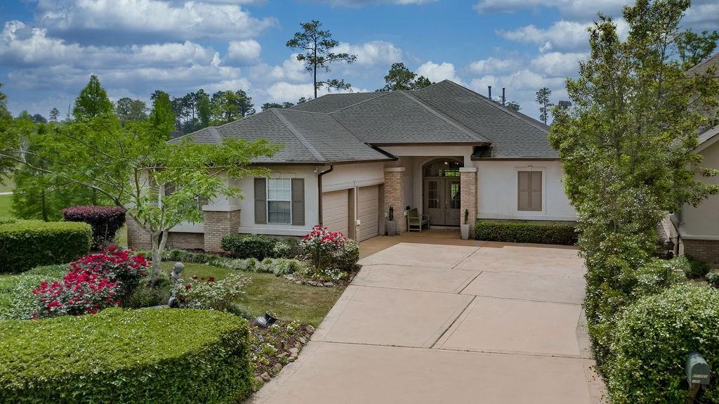 Residencial por un Venta en 140 ST. CHARLES Court Abita Springs, Louisiana 70420 Estados Unidos