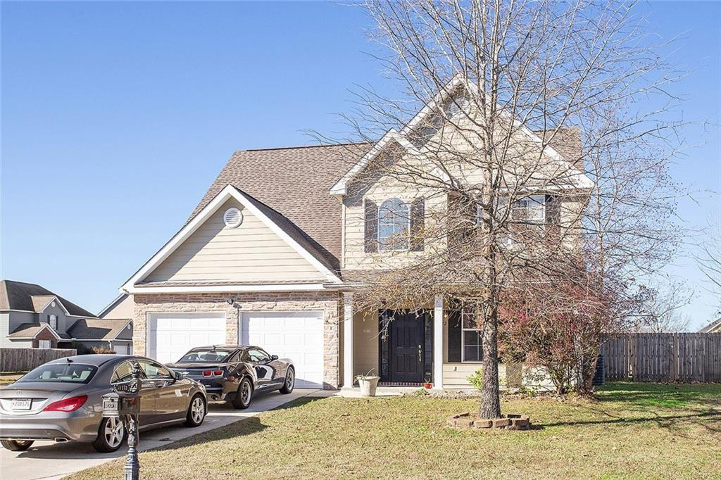 Residential for Active at 37172 MURPHY WEBB Avenue Prairieville, Louisiana 70769 United States