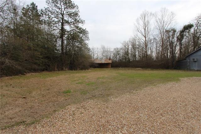 Land for Active at HWY 445 Loranger, Louisiana 70446 United States