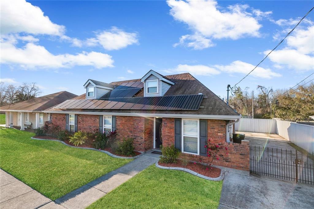 住宅 为 销售 在 2900 LEGEND Street Meraux, 路易斯安那州 70075 美国