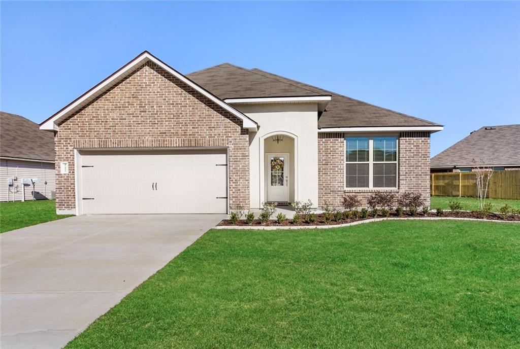 Residencial por un Venta en 47452 CATHY Lane Robert, Louisiana 70455 Estados Unidos