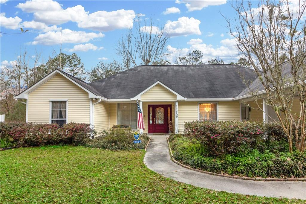 Residential for Active at 27855 JANE Lane Holden, Louisiana 70744 United States