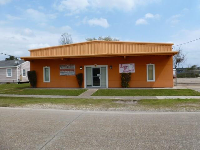 Commercial for Active at 645-649 YETTA Avenue Harvey, Louisiana 70058 United States