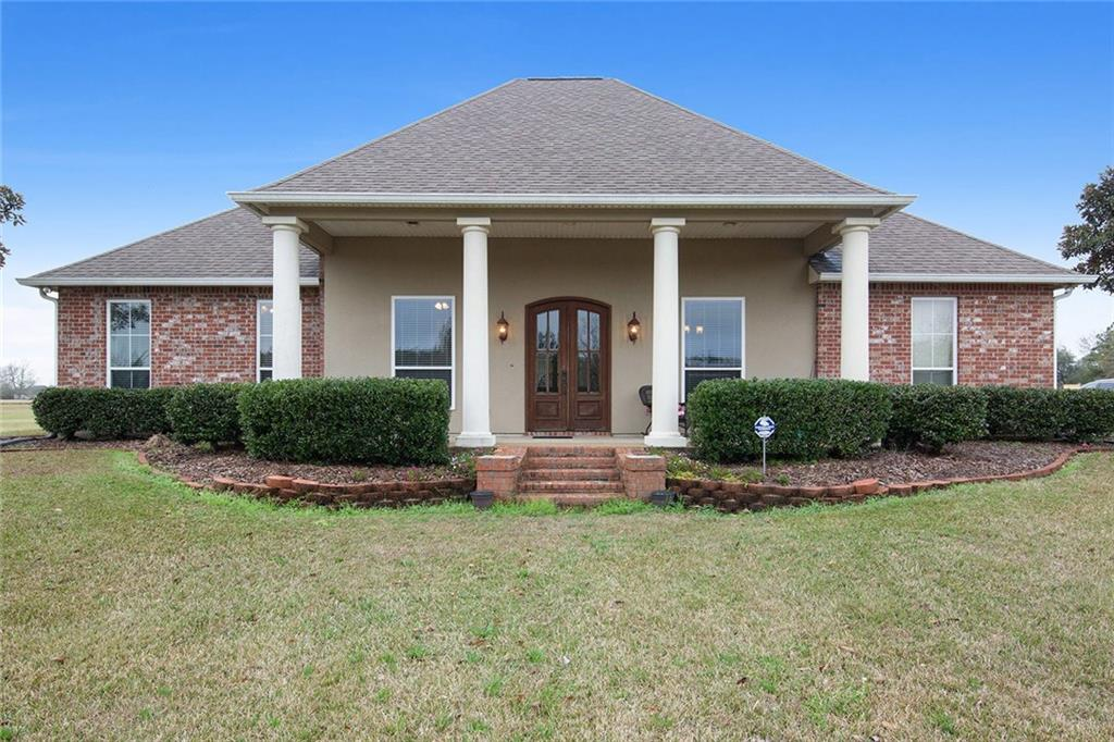 Residential for Active at 51221 ALLEN Drive Loranger, Louisiana 70446 United States