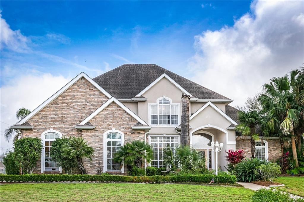 Residential for Active at 3409 LAKE VERRET Drive Harvey, Louisiana 70058 United States