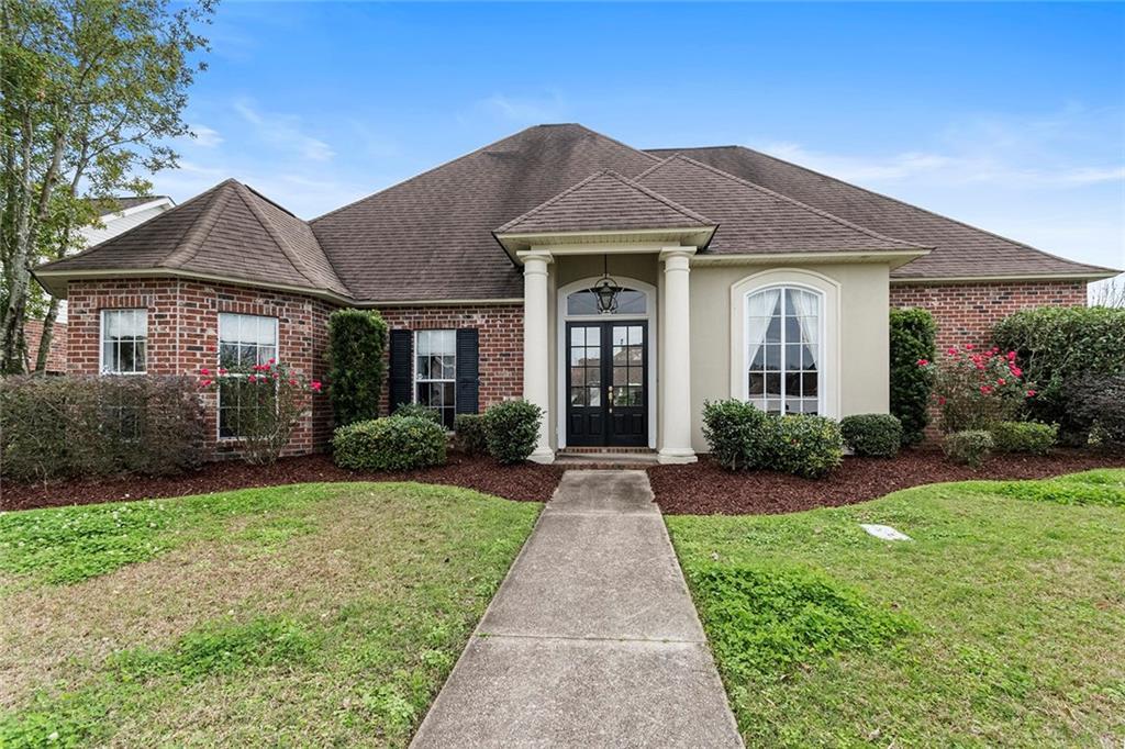 Residencial por un Venta en 121 KAYLEE Drive Hahnville, Louisiana 70057 Estados Unidos