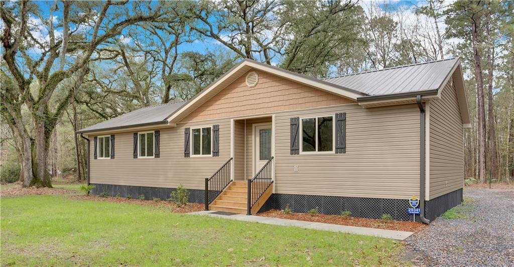 住宅 为 销售 在 29341 RICHARDSON Drive Holden, 路易斯安那州 70744 美国