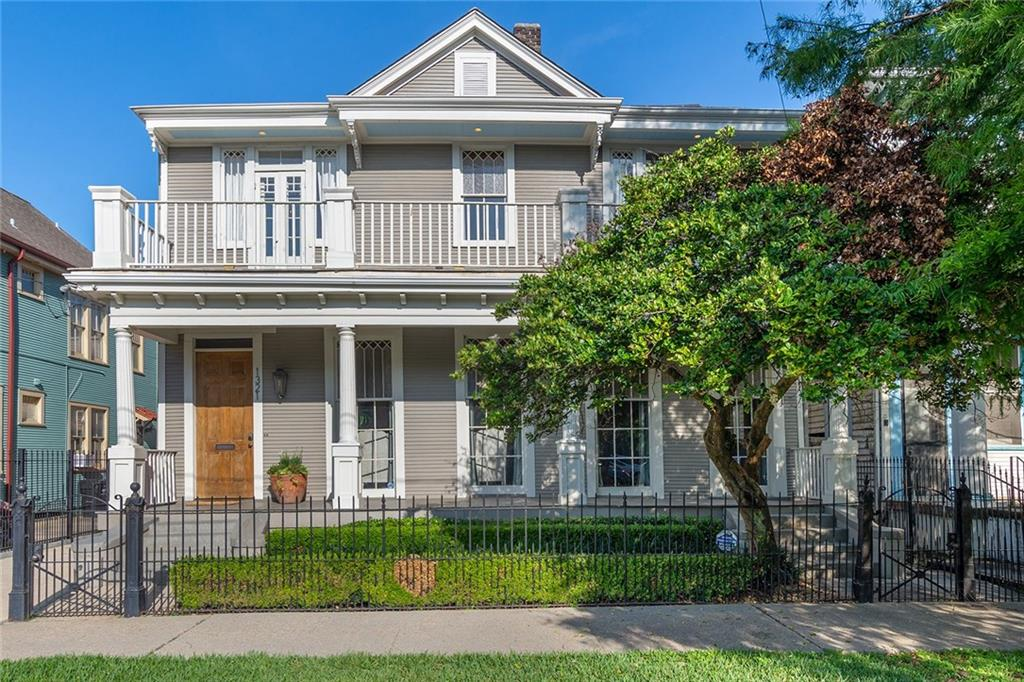 *MOTIVATED SELLERS* NEW PRICE is well below recent appraisal! Classic home, stunning renovation & located off Coliseum Square in Lower Garden District! 2 blocks to St.Charles parades & Magazine street! Driveway for 2+ cars! Total dream w/ grand double living area, floor to ceiling windows leading to an inviting gallery porch. Covered patio w/ LG brick courtyard. SS appliances, orig hardwood floor, chic light fixtures, huge master suite, quartz & marble throughout! Bonus 5th BR/office. Location, Location!