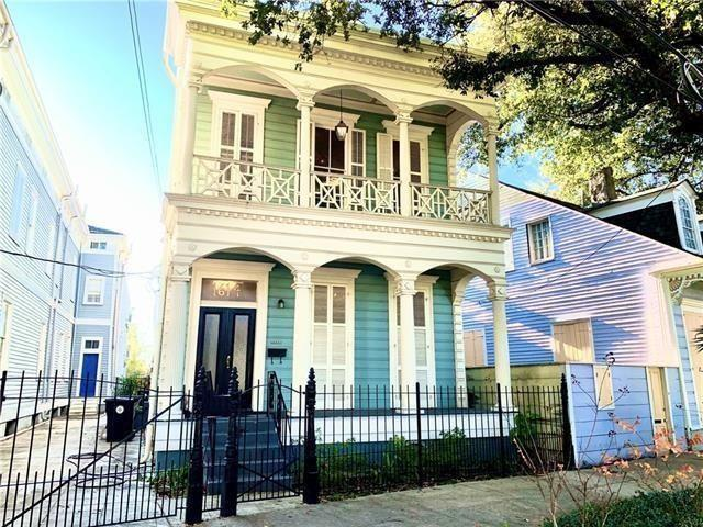 Photo of 1614 GOVERNOR NICHOLLS Street, New Orleans, LA 70116