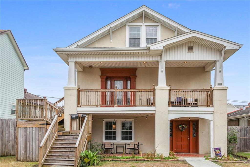6568 CATINA Street, New Orleans, Louisiana 70124, 3 Bedrooms Bedrooms, 7 Rooms Rooms,2 BathroomsBathrooms,Residential,For Sale,6568 CATINA Street,2283874