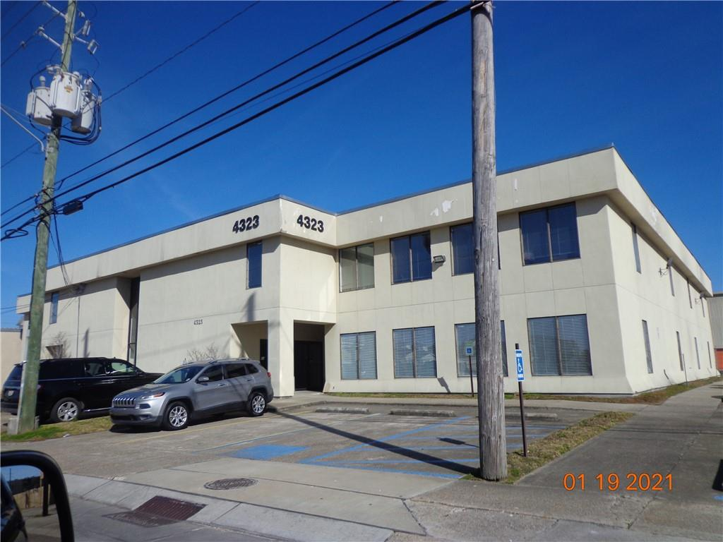4323 DIVISION Street 111, Metairie, Louisiana 70002, 5 Rooms Rooms,Commercial Lease,For Rent,4323 DIVISION Street 111,2284155
