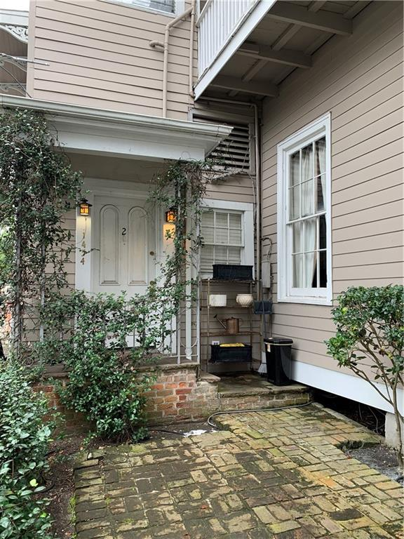 1454 ST MARY Street 2, New Orleans, Louisiana 70130, 1 Bedroom Bedrooms, ,1 BathroomBathrooms,Residential Lease,For Rent,1454 ST MARY Street 2,2284215