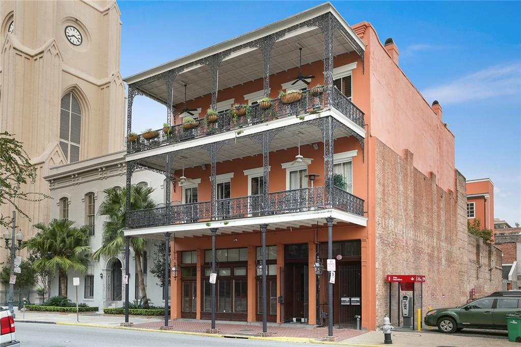 730 CAMP Street, New Orleans, Louisiana 70130, ,Commercial Sale,For Sale,730 CAMP Street,2284210