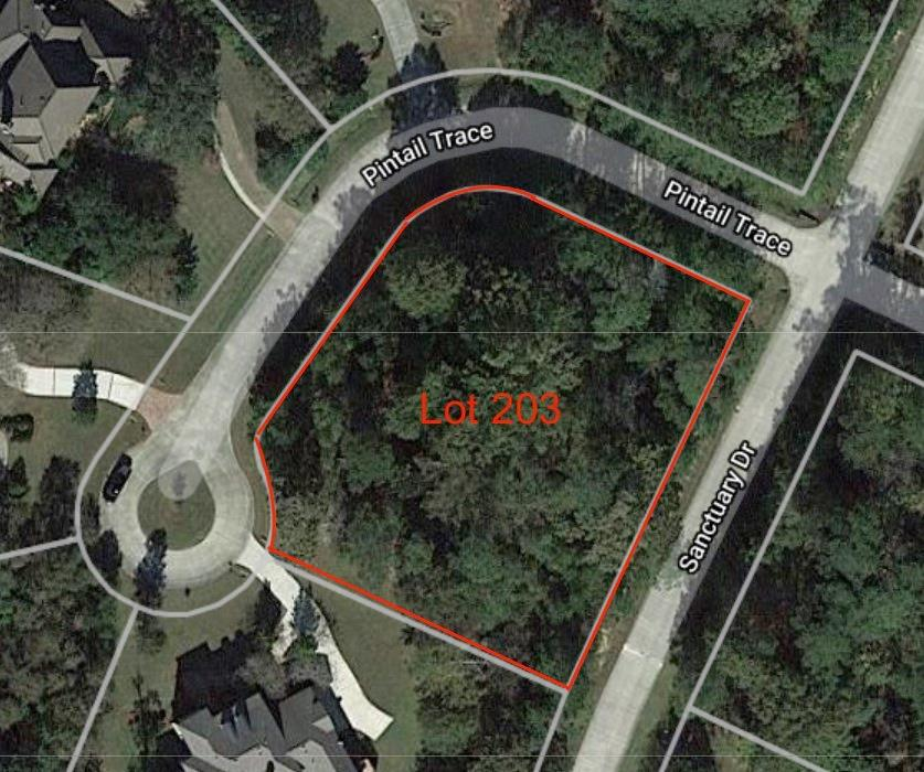 4 PINTAIL Trace, Mandeville, Louisiana 70471, ,Land,For Sale,4 PINTAIL Trace,2284147