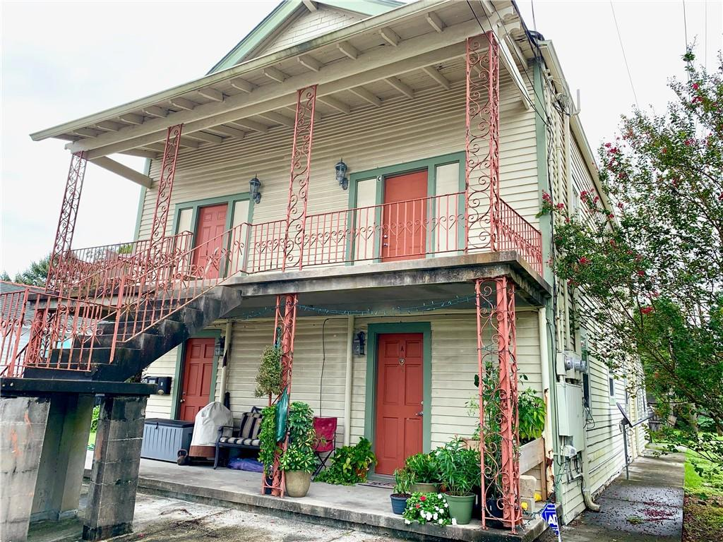 3501 CALHOUN Street C, New Orleans, Louisiana 70125, 3 Bedrooms Bedrooms, ,2 BathroomsBathrooms,Residential Lease,For Rent,3501 CALHOUN Street C,2284302
