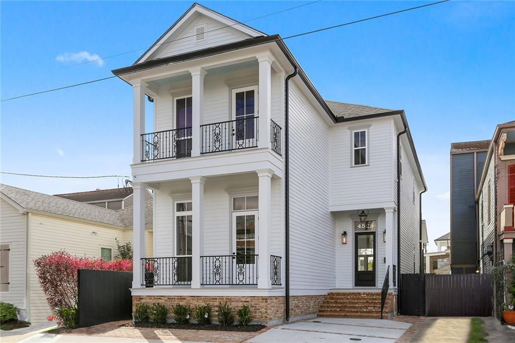 Photo of 4526 CONSTANCE Street, New Orleans, LA 70115