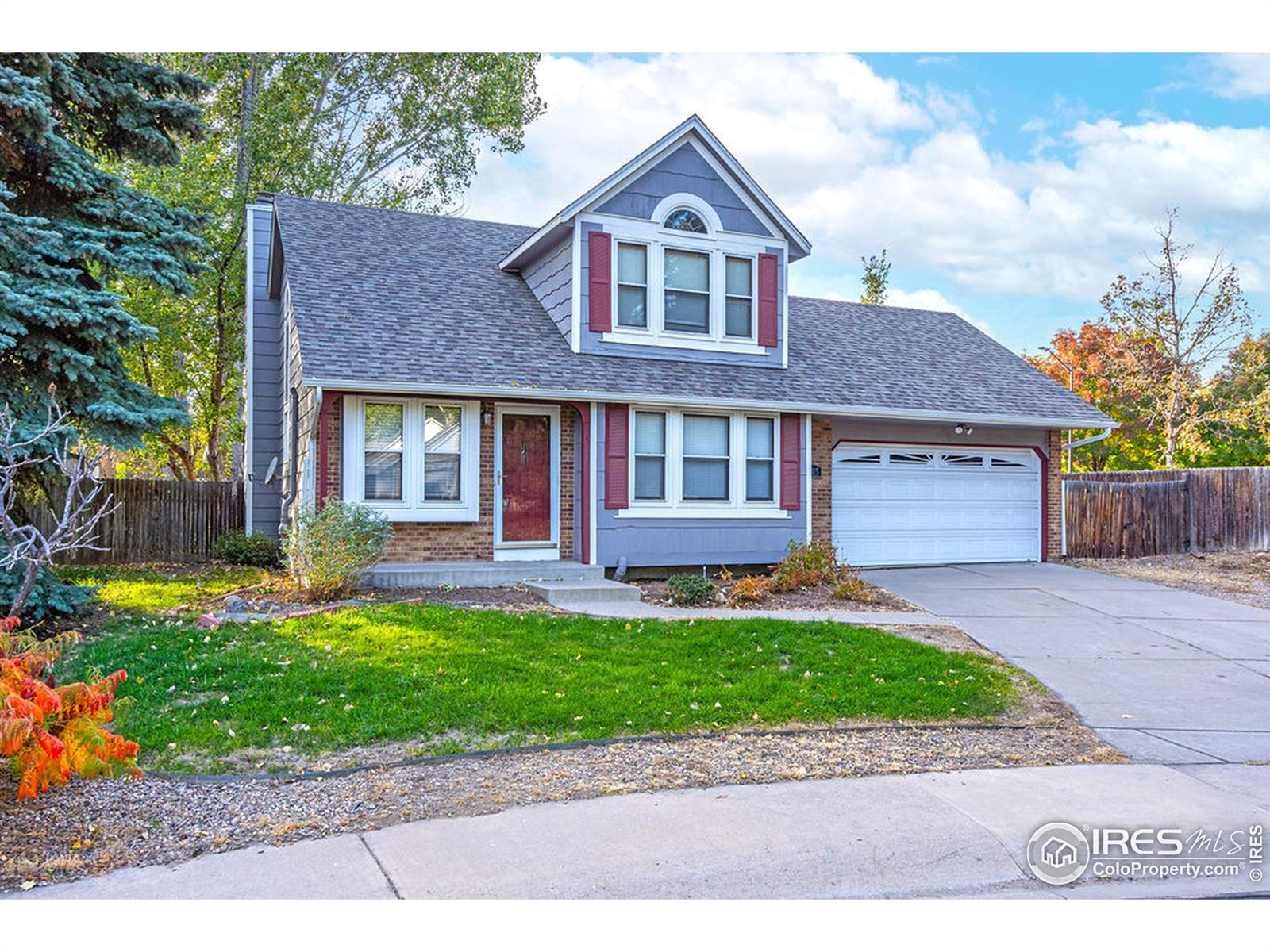 Photo of 3603  Silvertip Place, Fort Collins, CO 80525