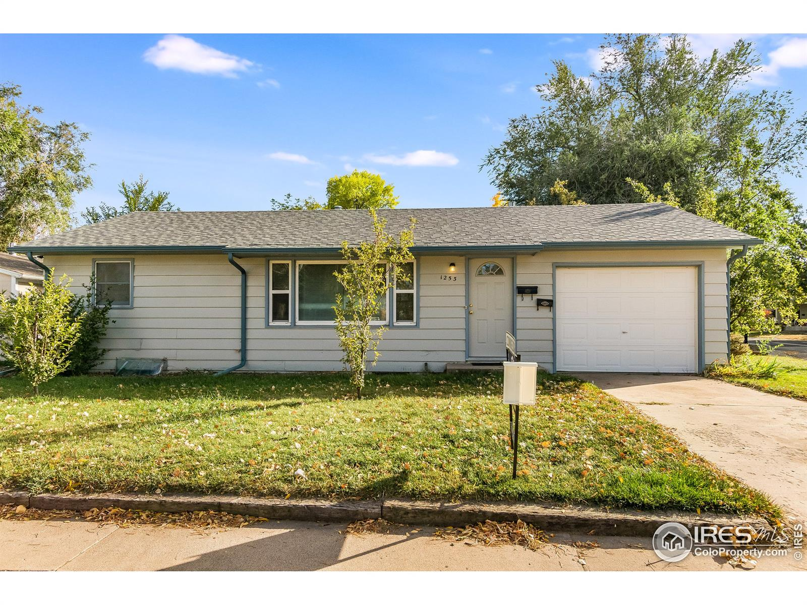 Photo of 1253  Maple Street, Fort Collins, CO 80521