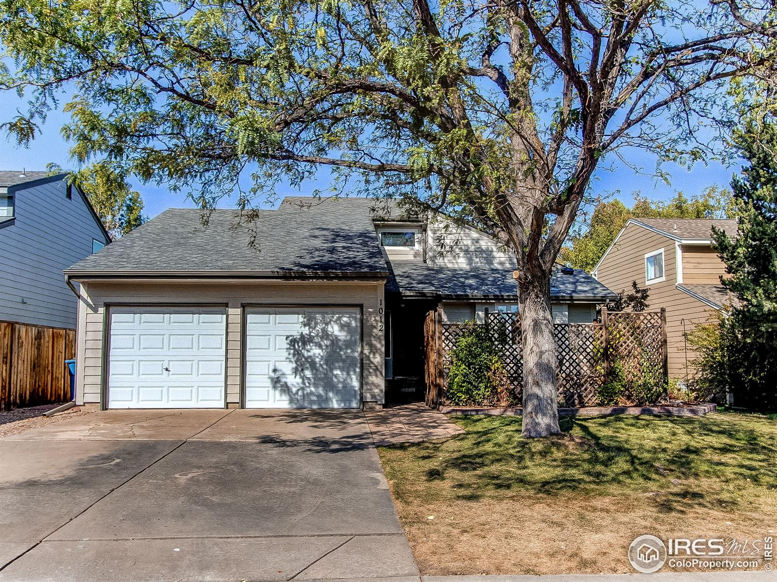 Photo of 1012  Stonecrop Court, Fort Collins, CO 80526