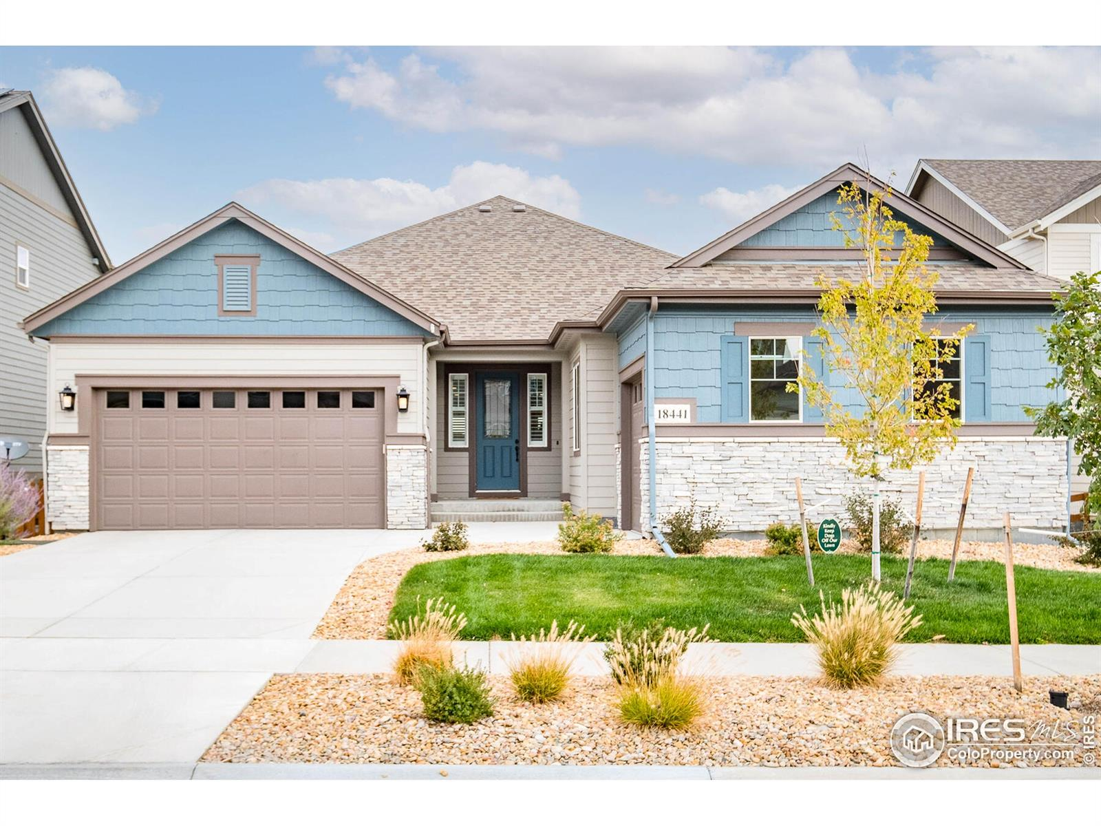 18441 W 93rd Place, Arvada, CO 80007