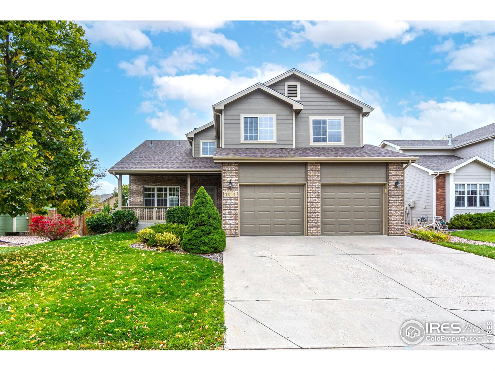 Photo of 1921  Lookout Lane, Fort Collins, CO 80526