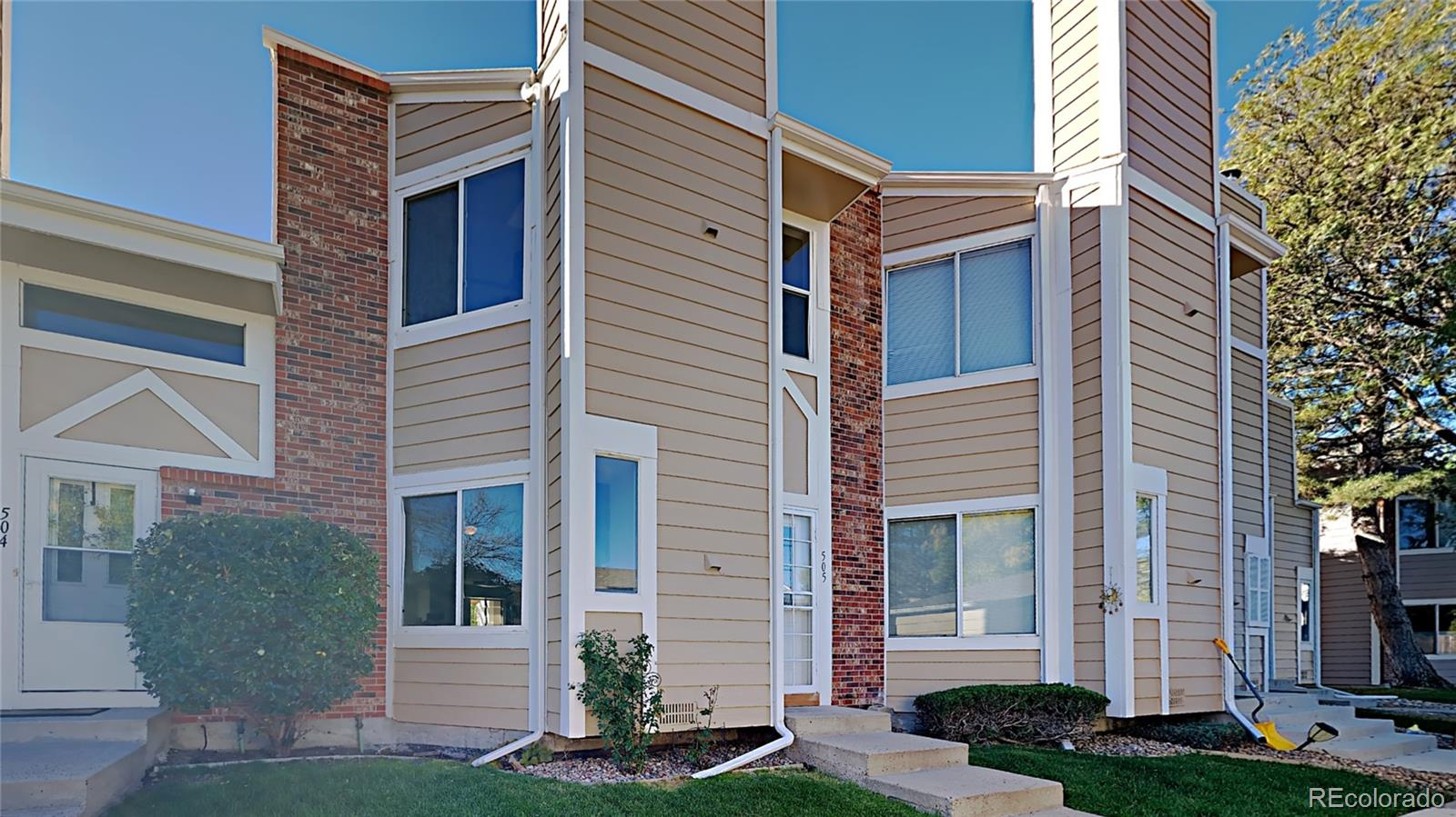 8134 Gray Court 505, Arvada, CO 80003