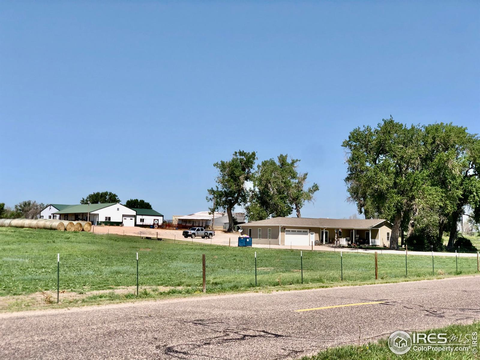 Photo of 17943  County Road 41 Road, Sterling, CO 80751