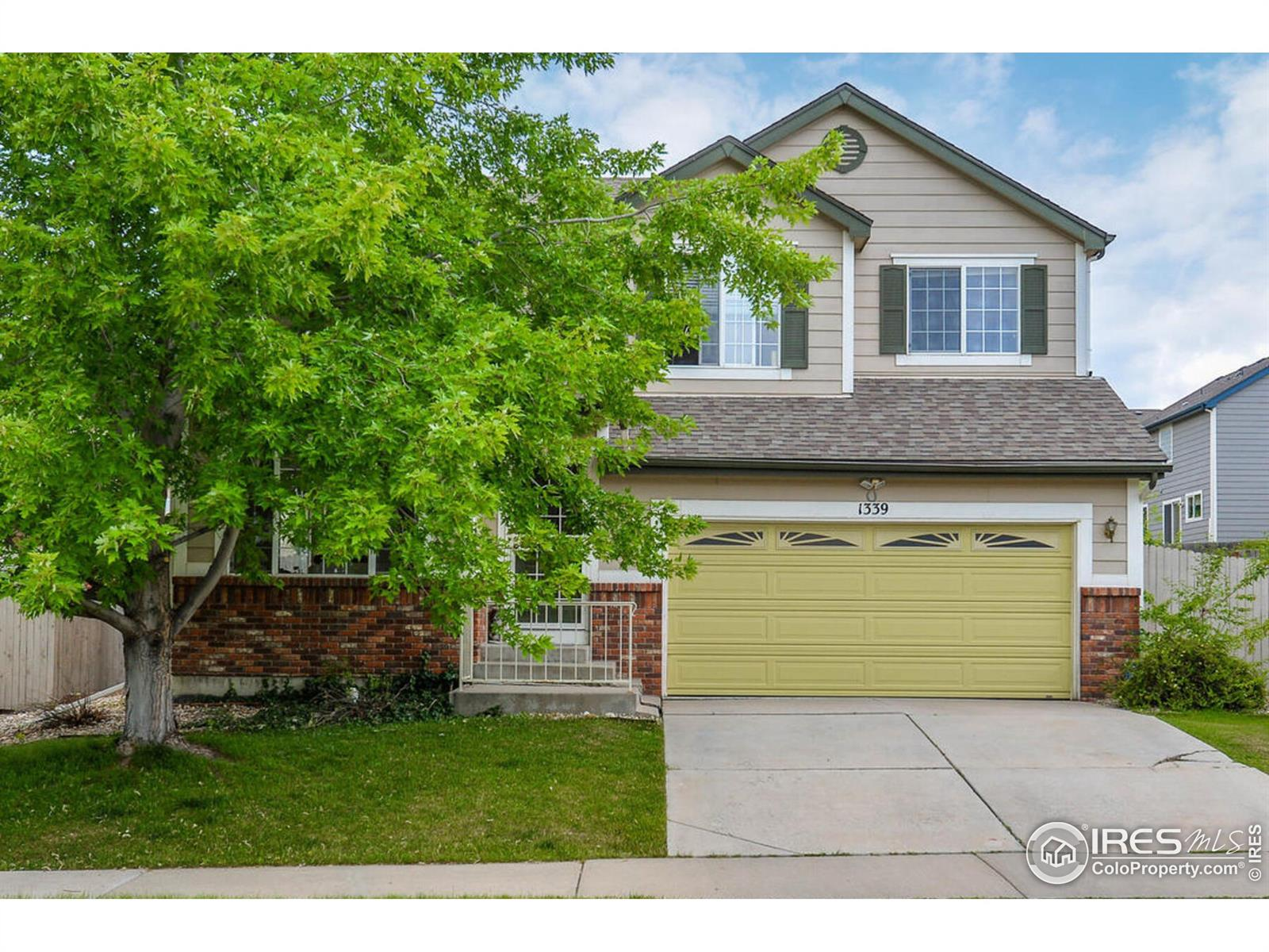 Photo of 1339  Basseterre Place, Fort Collins, CO 80525
