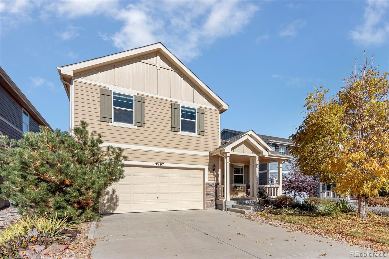 18997 W 57th Drive, Golden, CO 80403