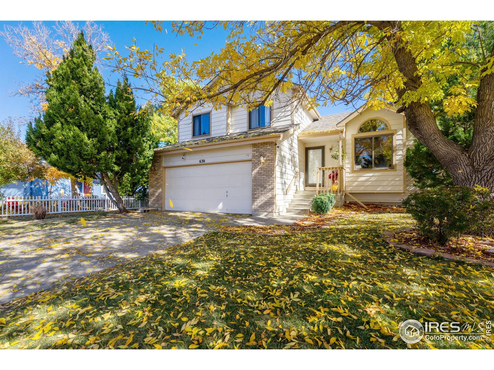 Photo of 630  Justice Drive, Fort Collins, CO 80526