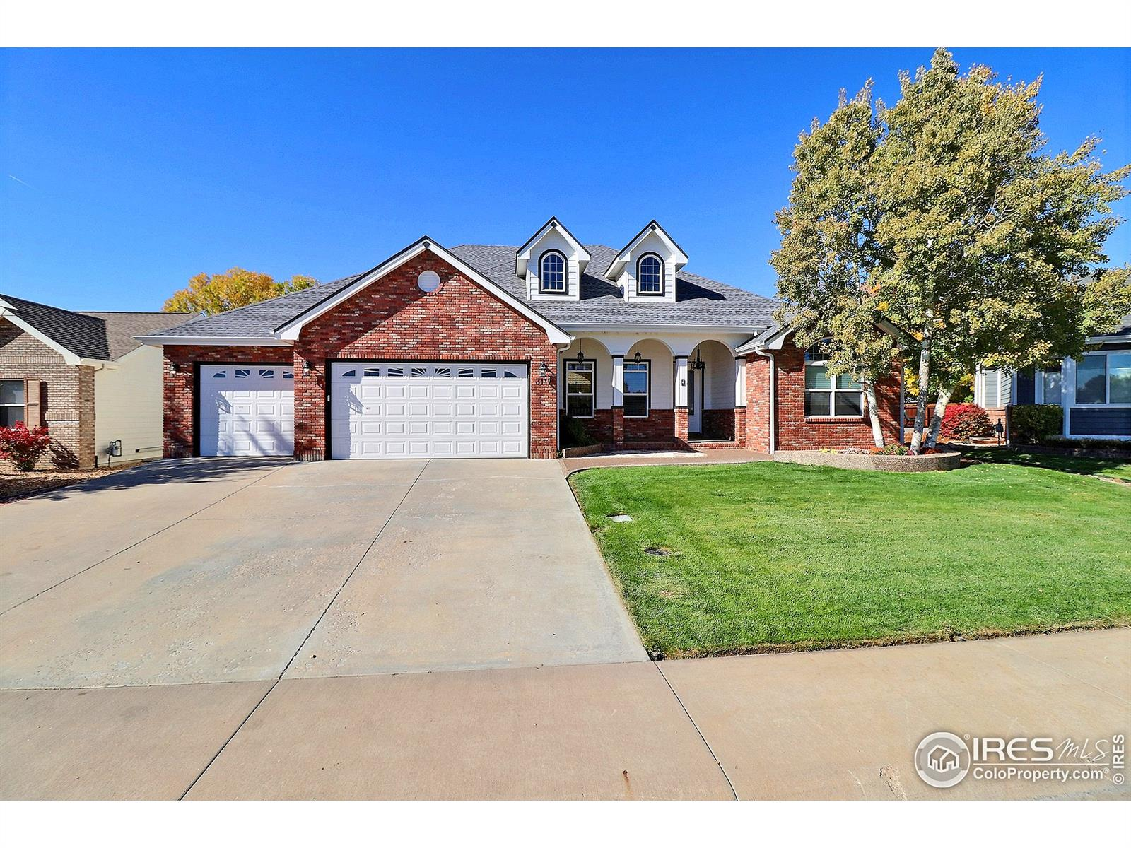 Photo of 3117  56th Ave Ct, Greeley, CO 80634