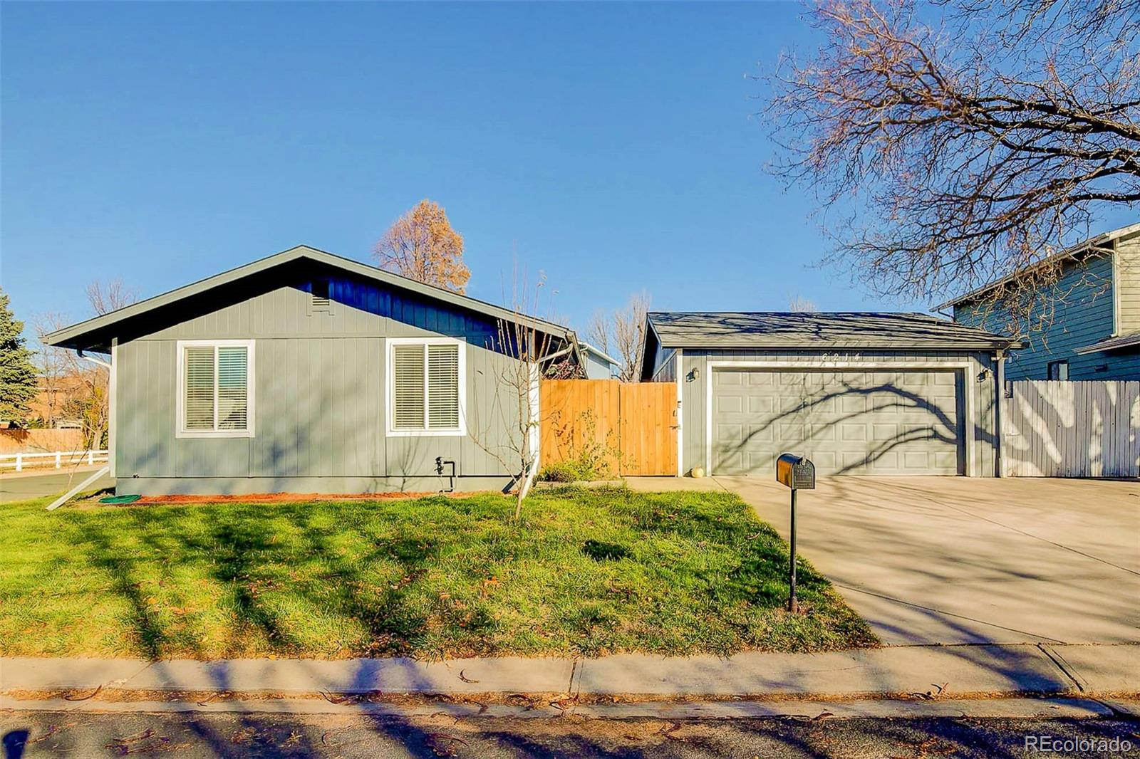 6214 W 92nd Place, Westminster, CO 80031