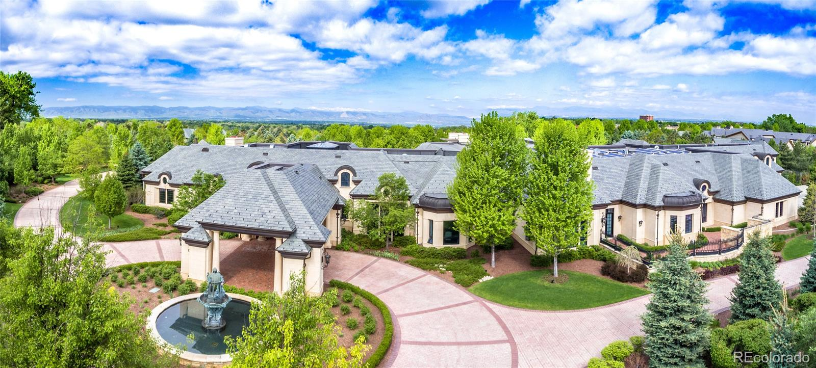 Photo of 8  Cherry Hills Park Drive, Cherry Hills Village, CO 80113