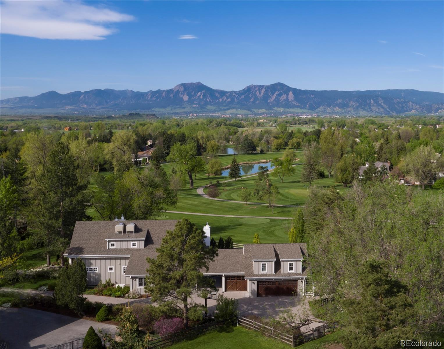 Photo of 4789  Old Post Court, Boulder, CO 80301
