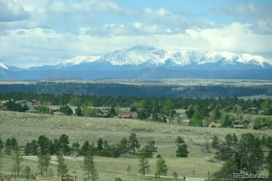 Photo of 0  Betts Ranch Road, Parker, CO 80134