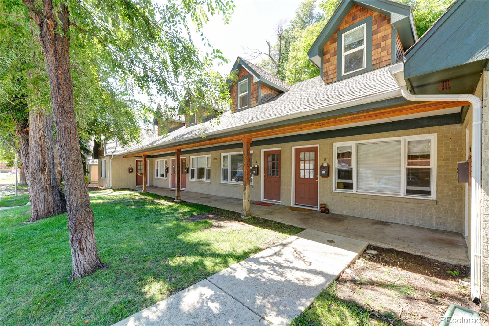 Photo of 1503  20th Street, Boulder, CO 80302