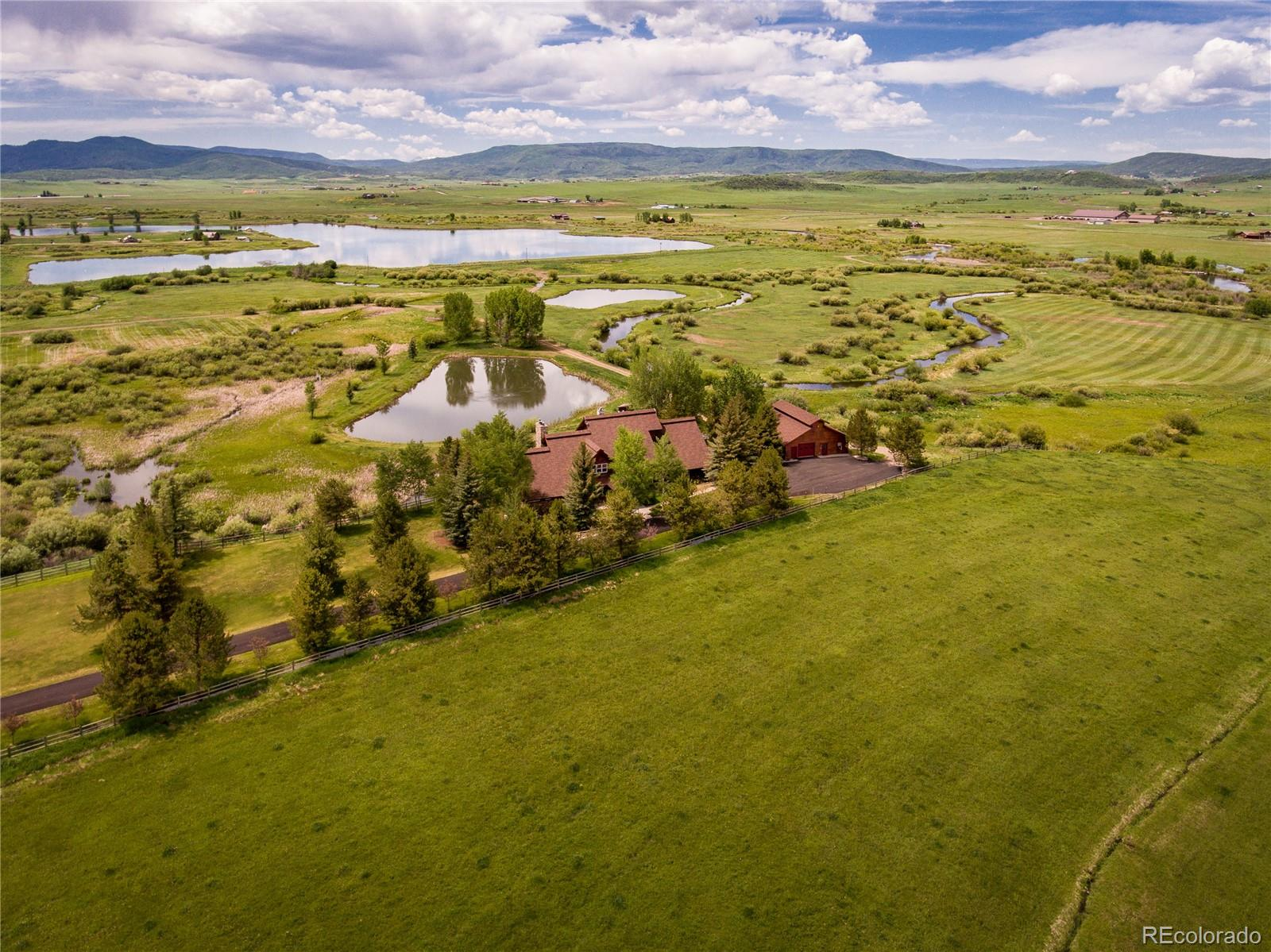 32735 State Highway 131, Steamboat Springs, CO 80487