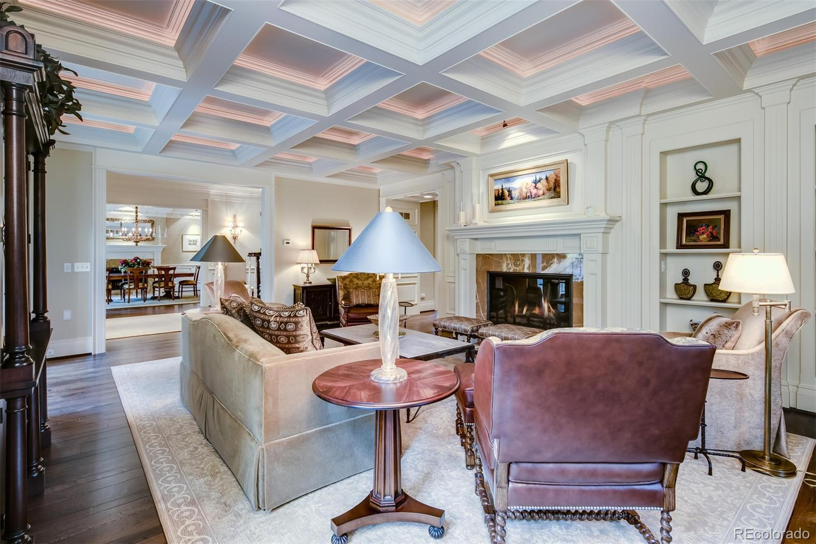 Photo of 40  Polo Club Circle, Denver, CO 80209