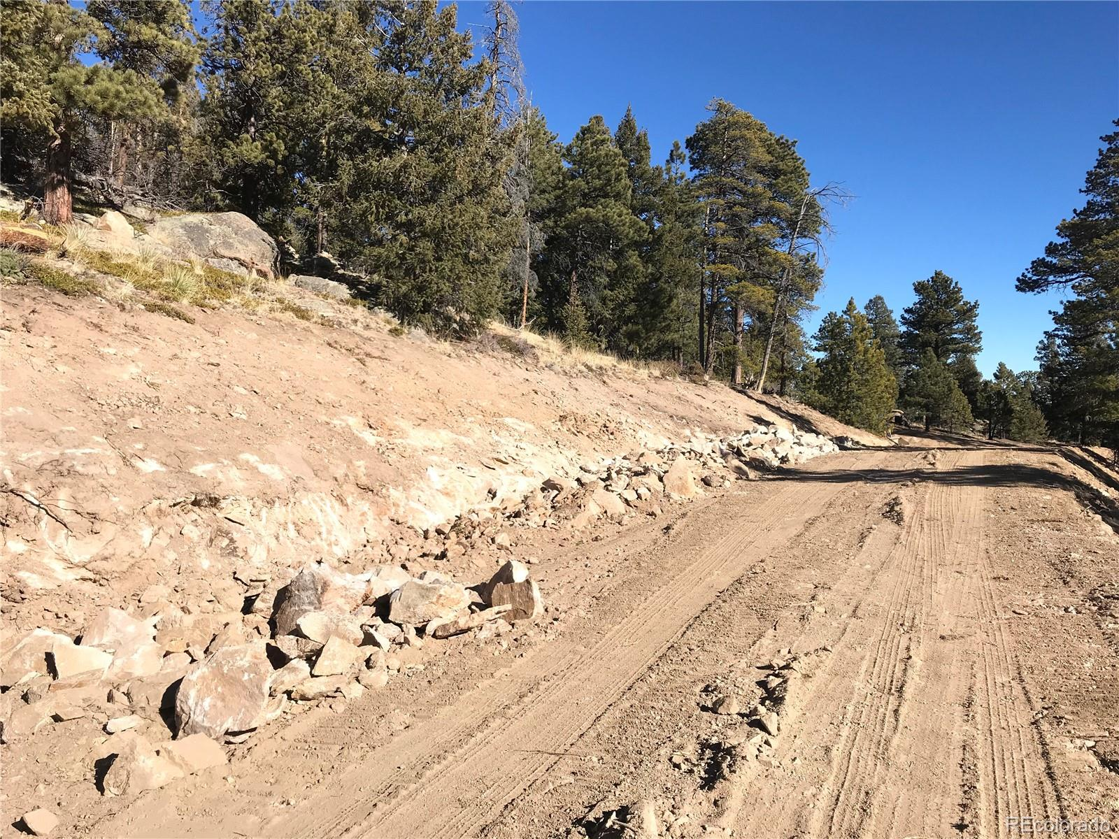 Photo of 7251-1  Timbertrail Road, Evergreen, CO 80439