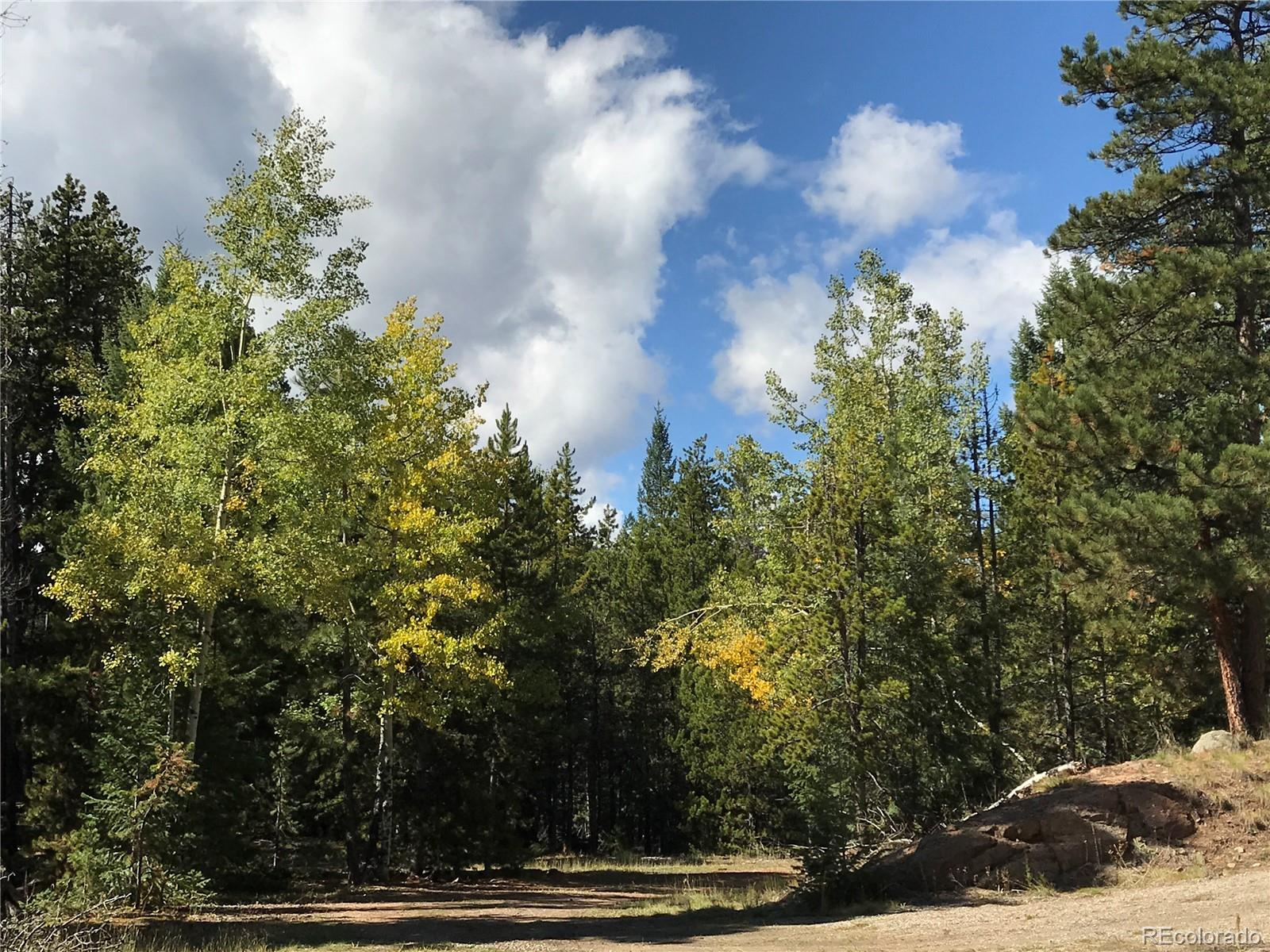 Photo of 7290-2  Timbertrail Road, Evergreen, CO 80439