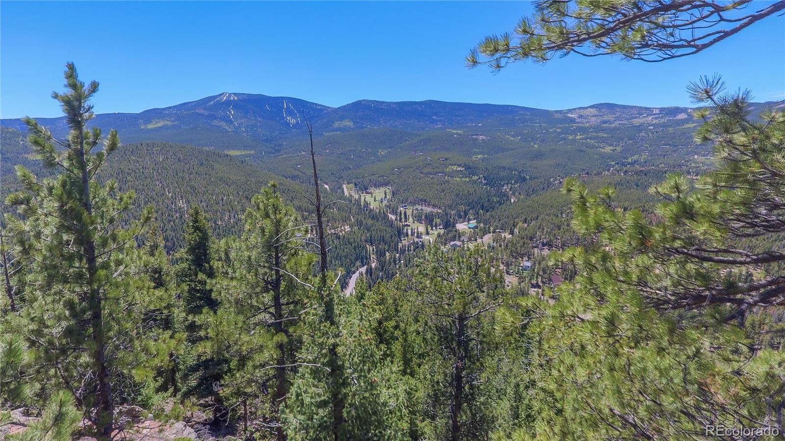 Photo of 7290-3  Timbertrail Road, Evergreen, CO 80439