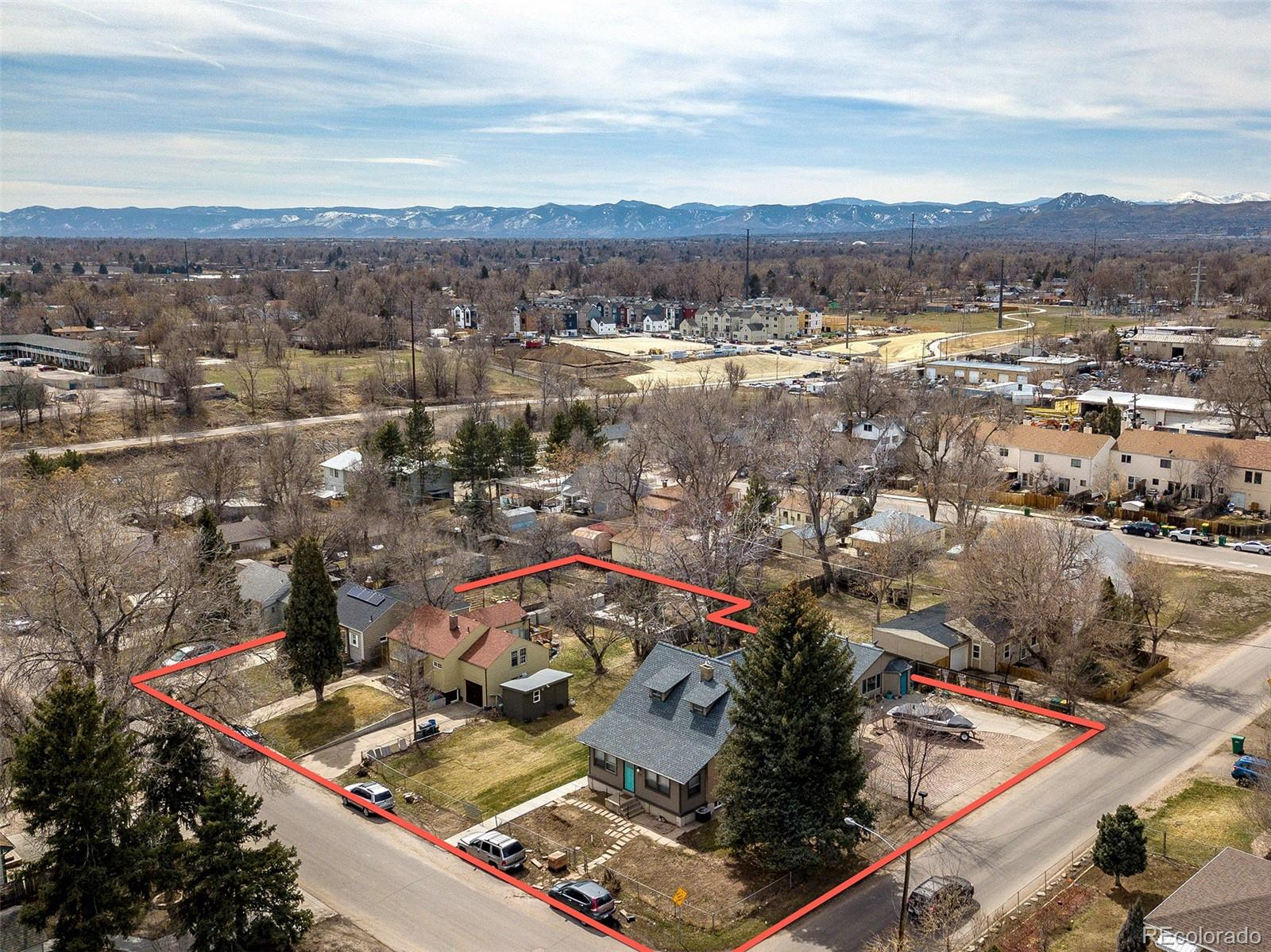 Photo of 1275  Ames Street, Lakewood, CO 80214