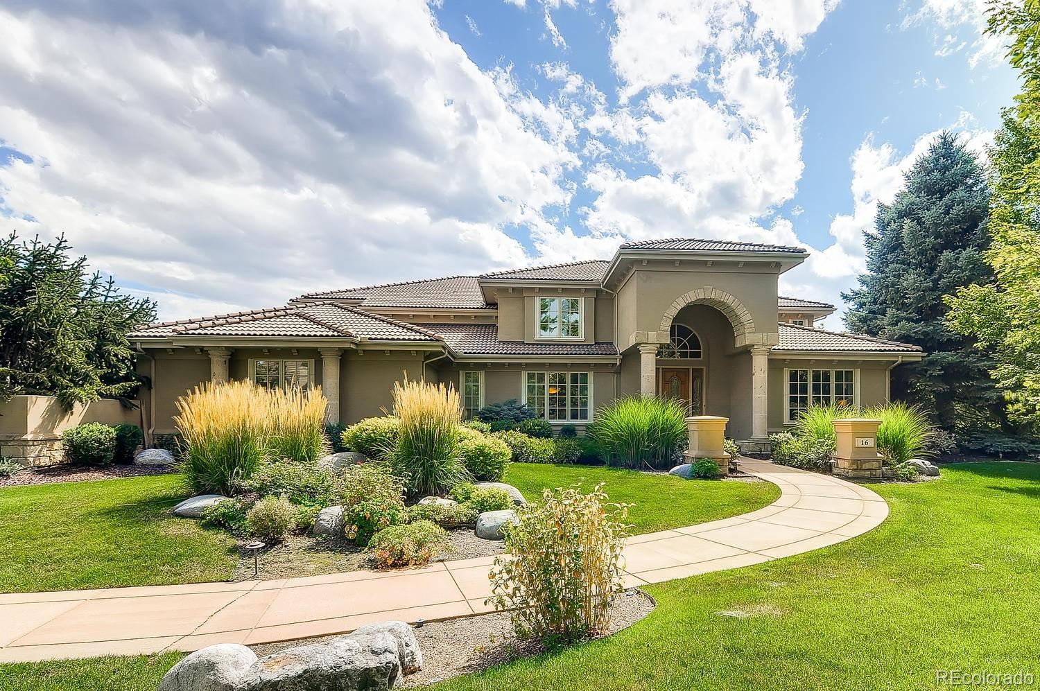 Photo of 16  Foxtail Circle, Englewood, CO 80113