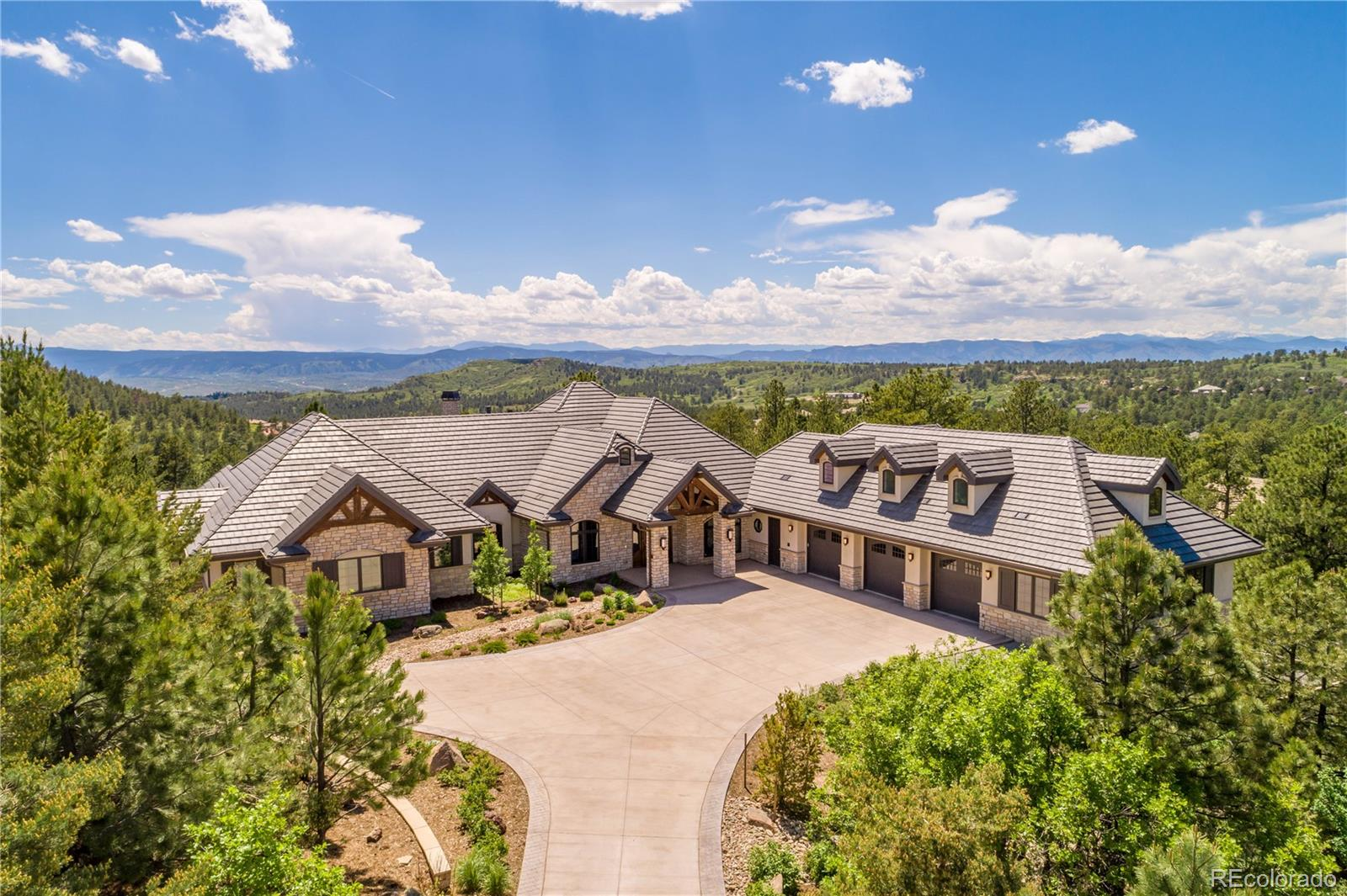 Photo of 1127  Northwood Court, Castle Pines, CO 80108