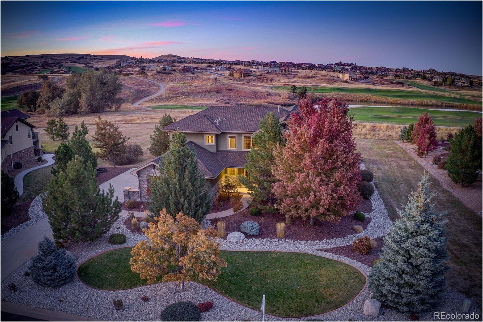 Photo of 4947  Raintree Drive, Parker, CO 80134