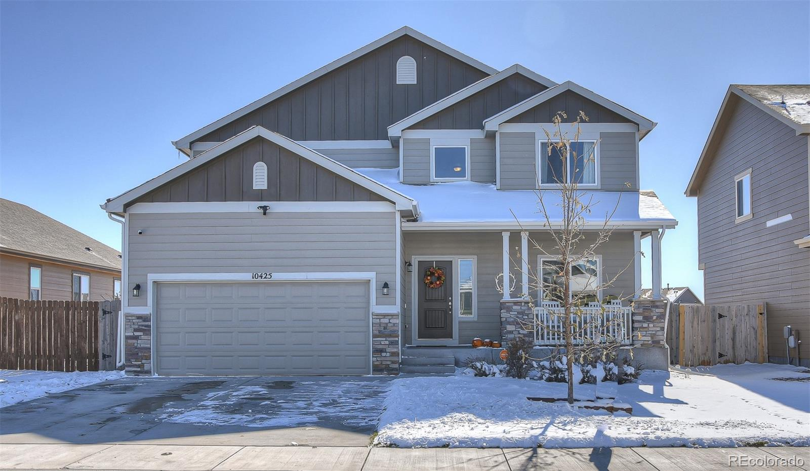 Photo of 10425  Declaration Drive, Colorado Springs, CO 80925