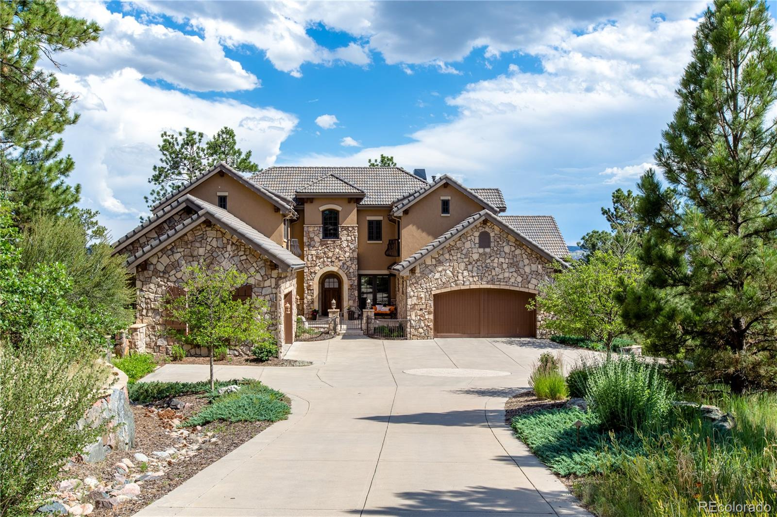 Photo of 651  Ruby Trust Drive, Castle Rock, CO 80108