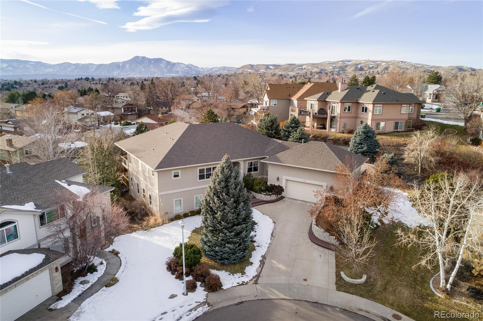 Photo of 1932 S Routt Court, Lakewood, CO 80227